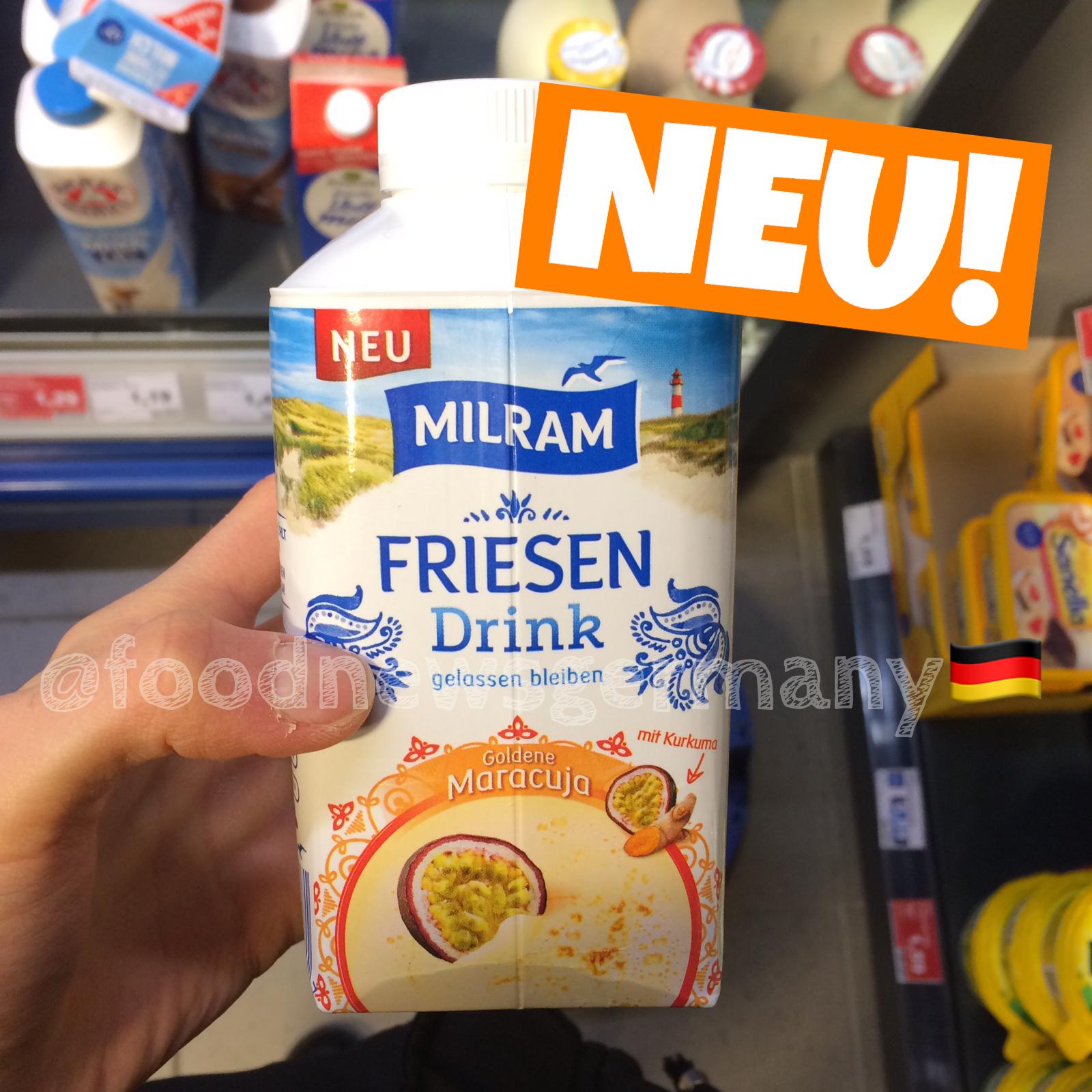 Milram Friesendrink