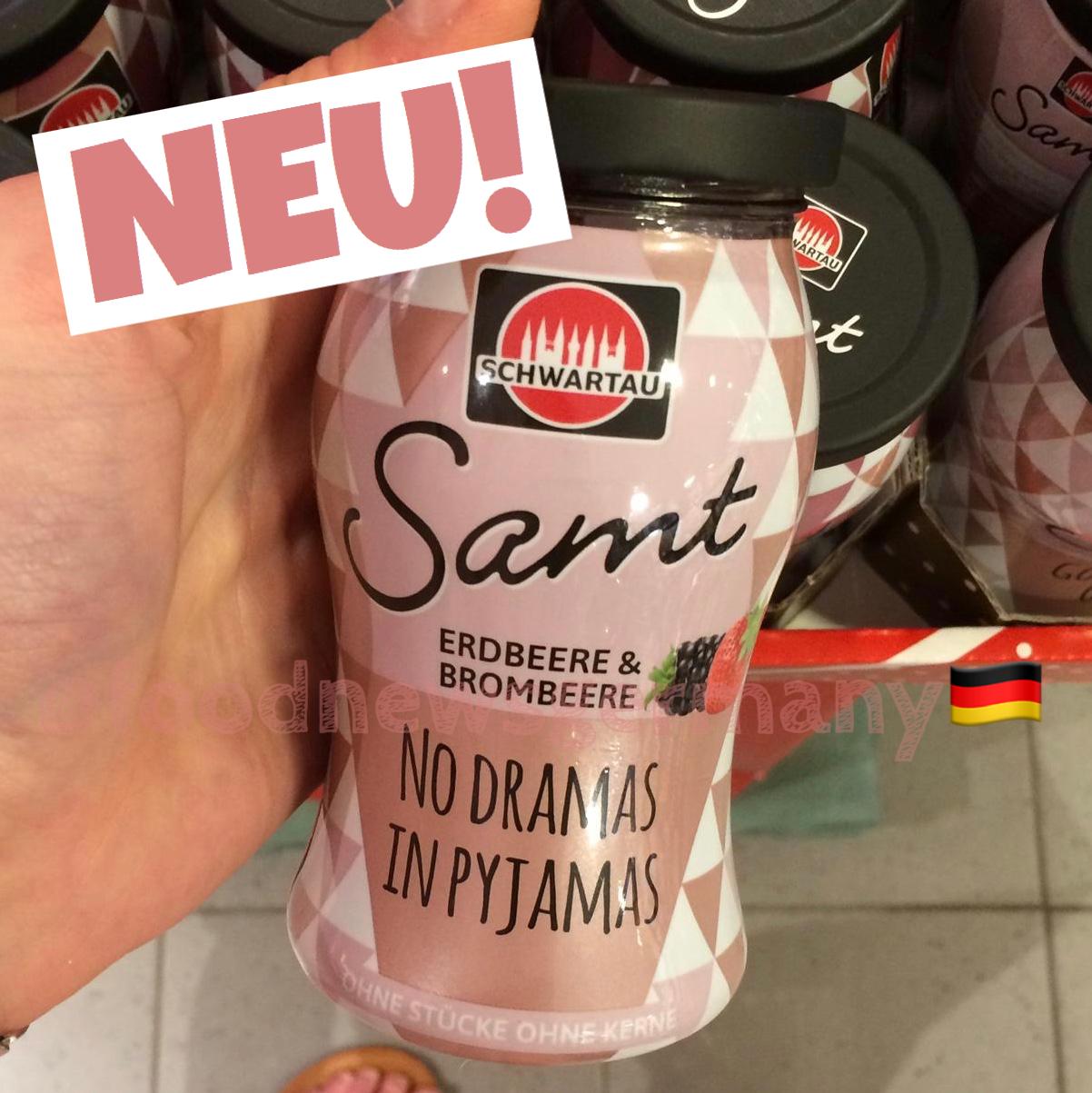 Schwartau Samt Rosegold Metallic Edition
