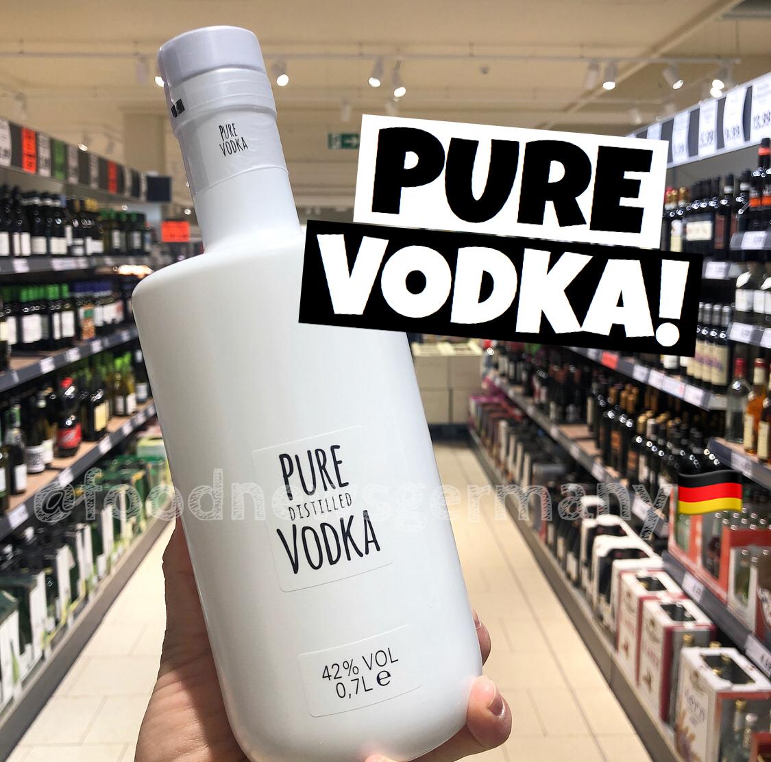 Lidl Wodka