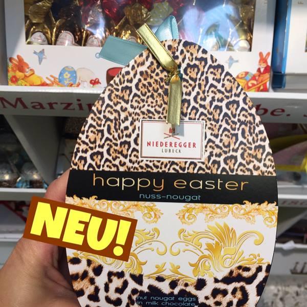 Niederegger Nuss Nougat Eggs