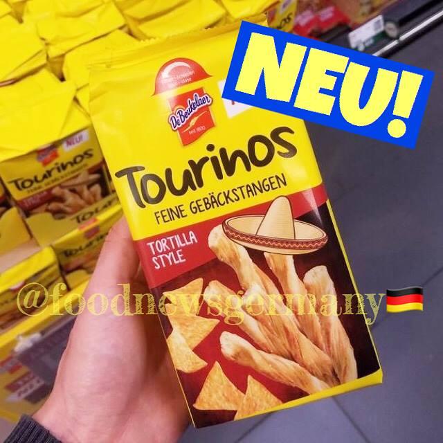 DeBeukelaer Tourinos