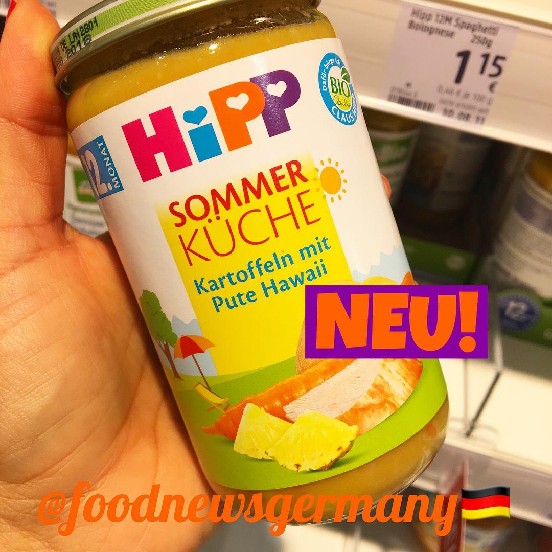 HIPP SOMMERKÜCHE