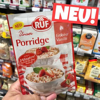 Ruf Porridge