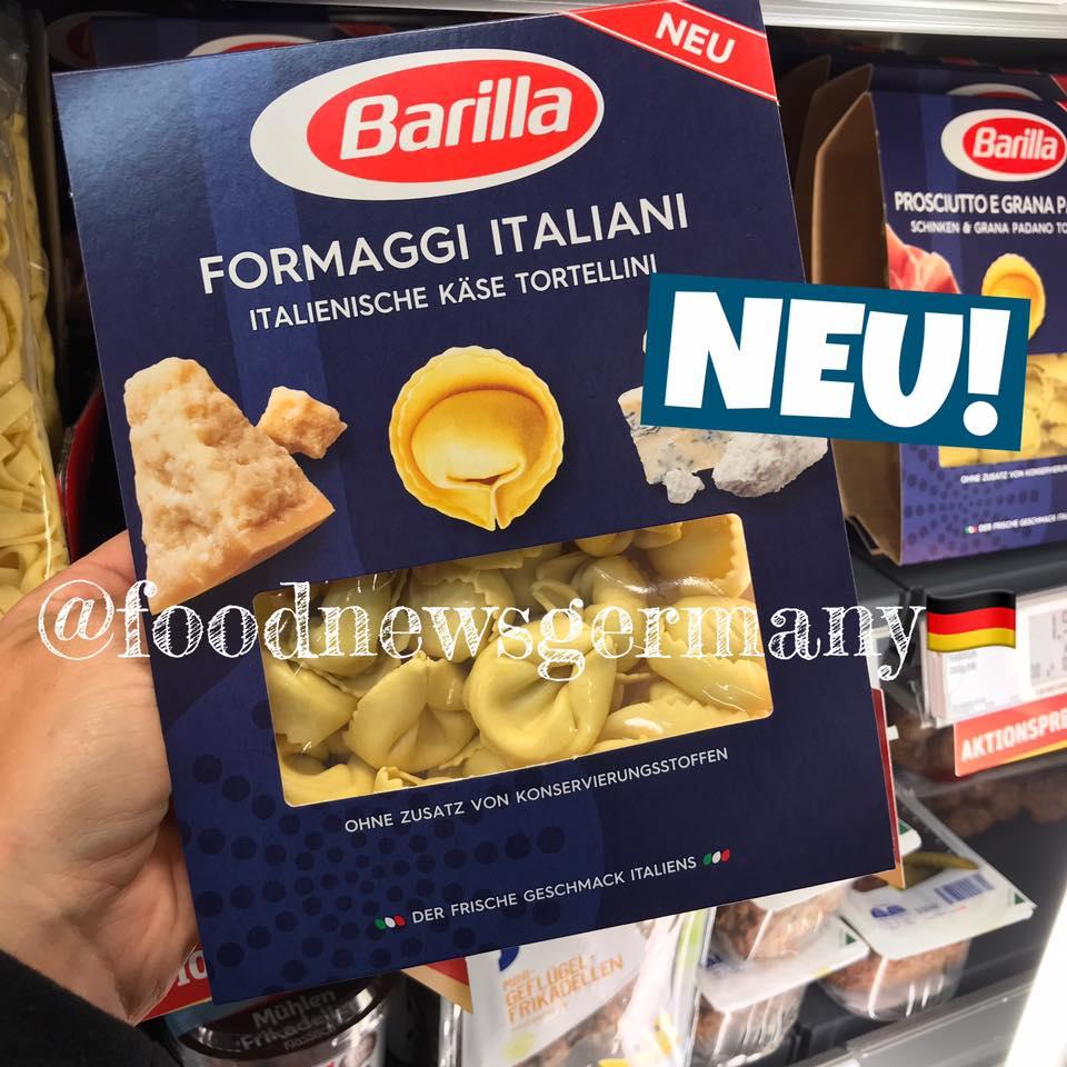 Barilla Frische Tortelloni