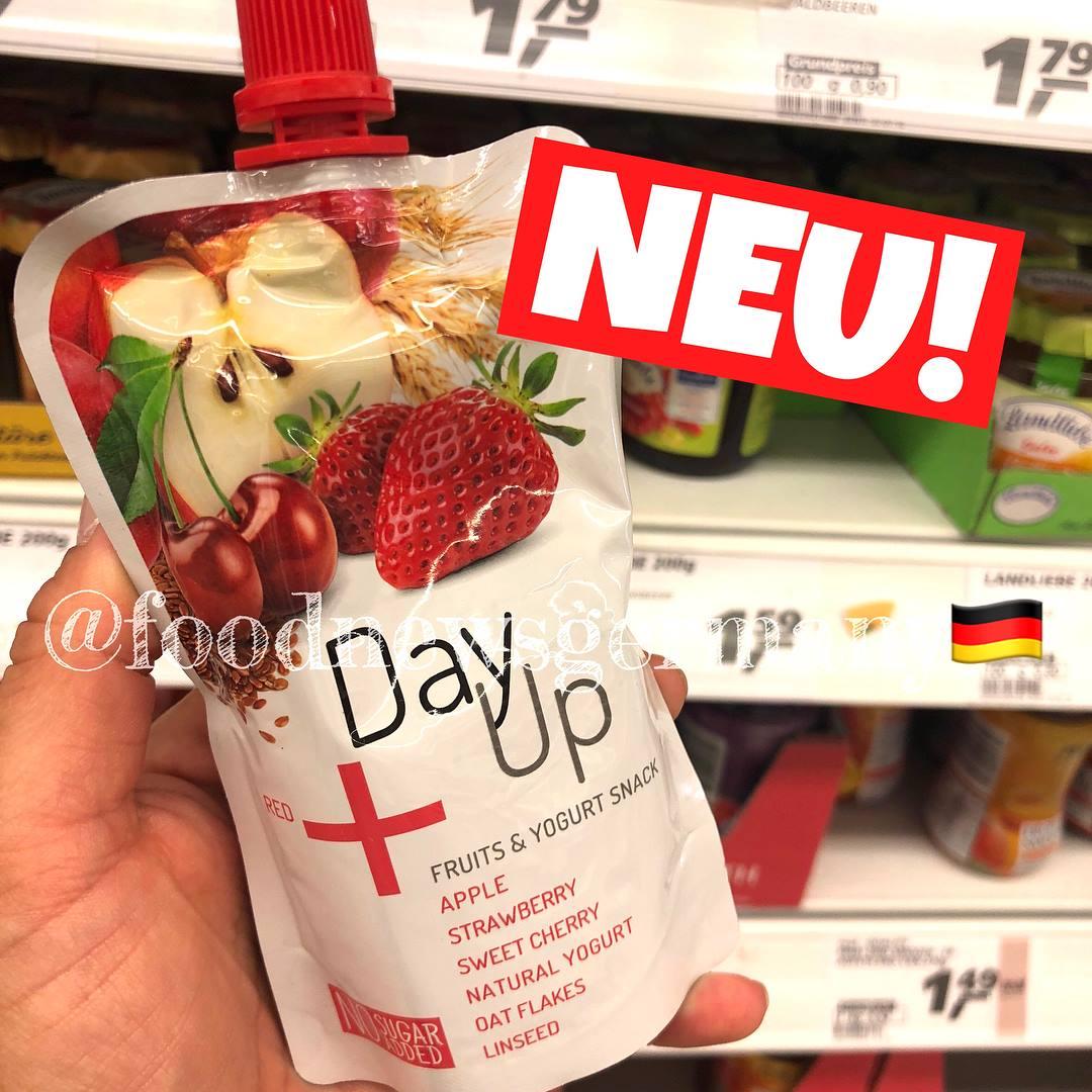 DayUp