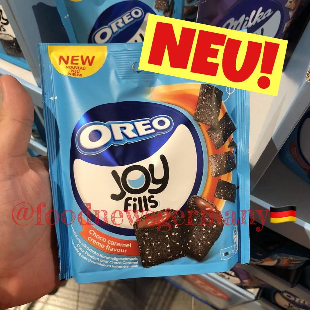 Oreo Joy Fills