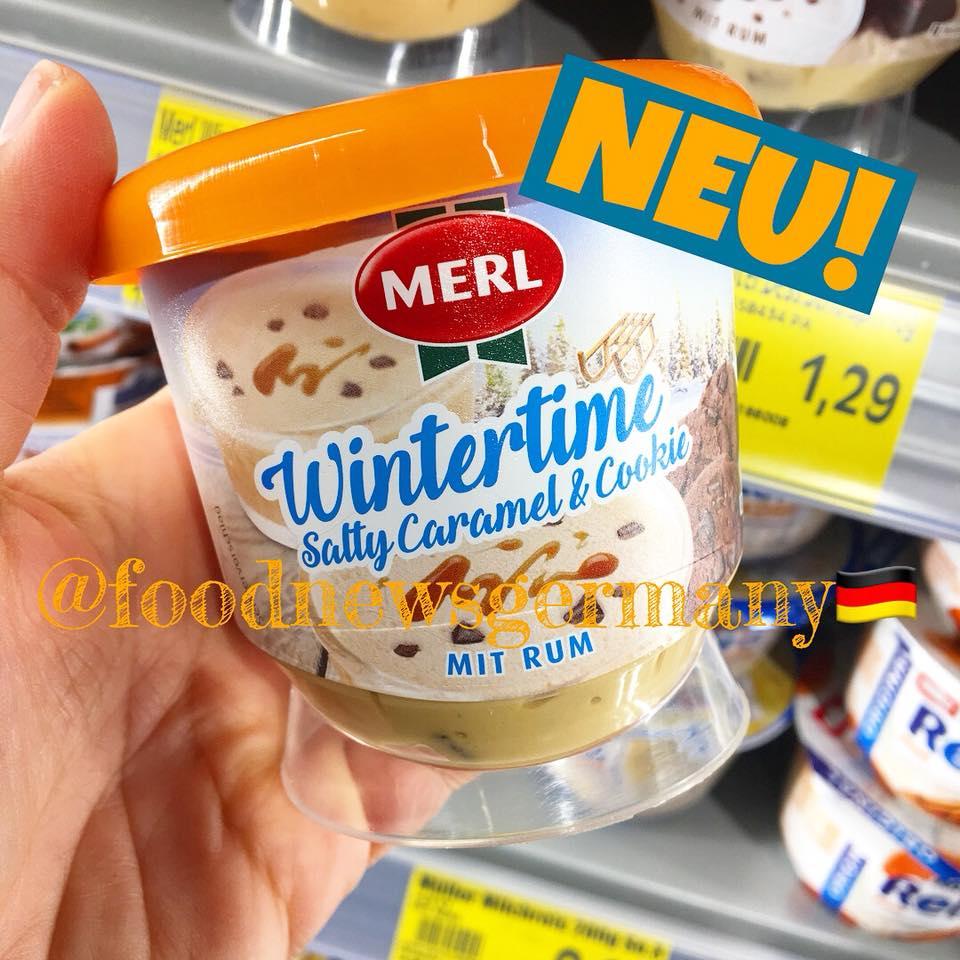 Merl Wintertime