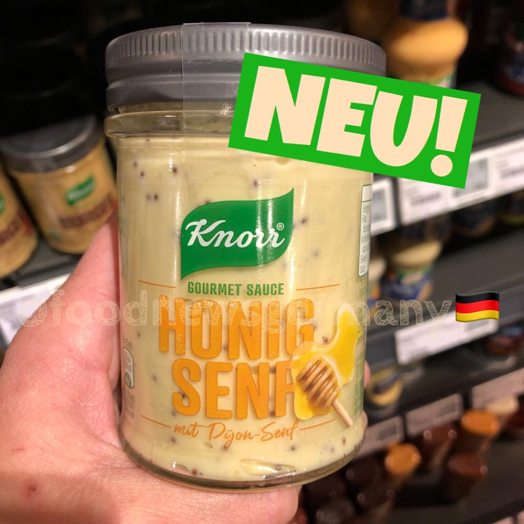 Knorr Gourmet Sauce