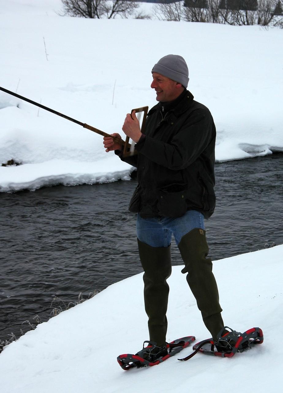 La pêche selon Lucius