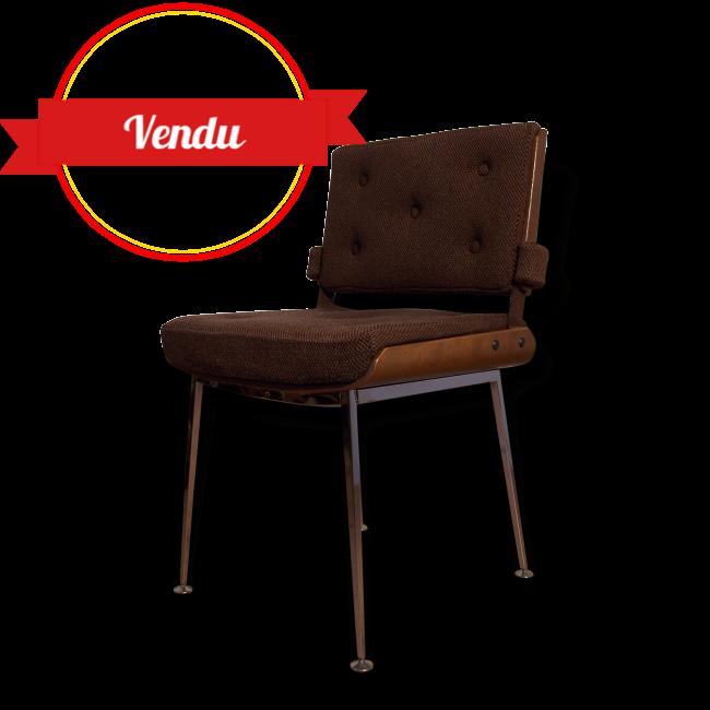 chaise alain richard majdeltier boutique en ligne. Black Bedroom Furniture Sets. Home Design Ideas