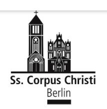 Logo _Ss.Corpus Christi Berlin