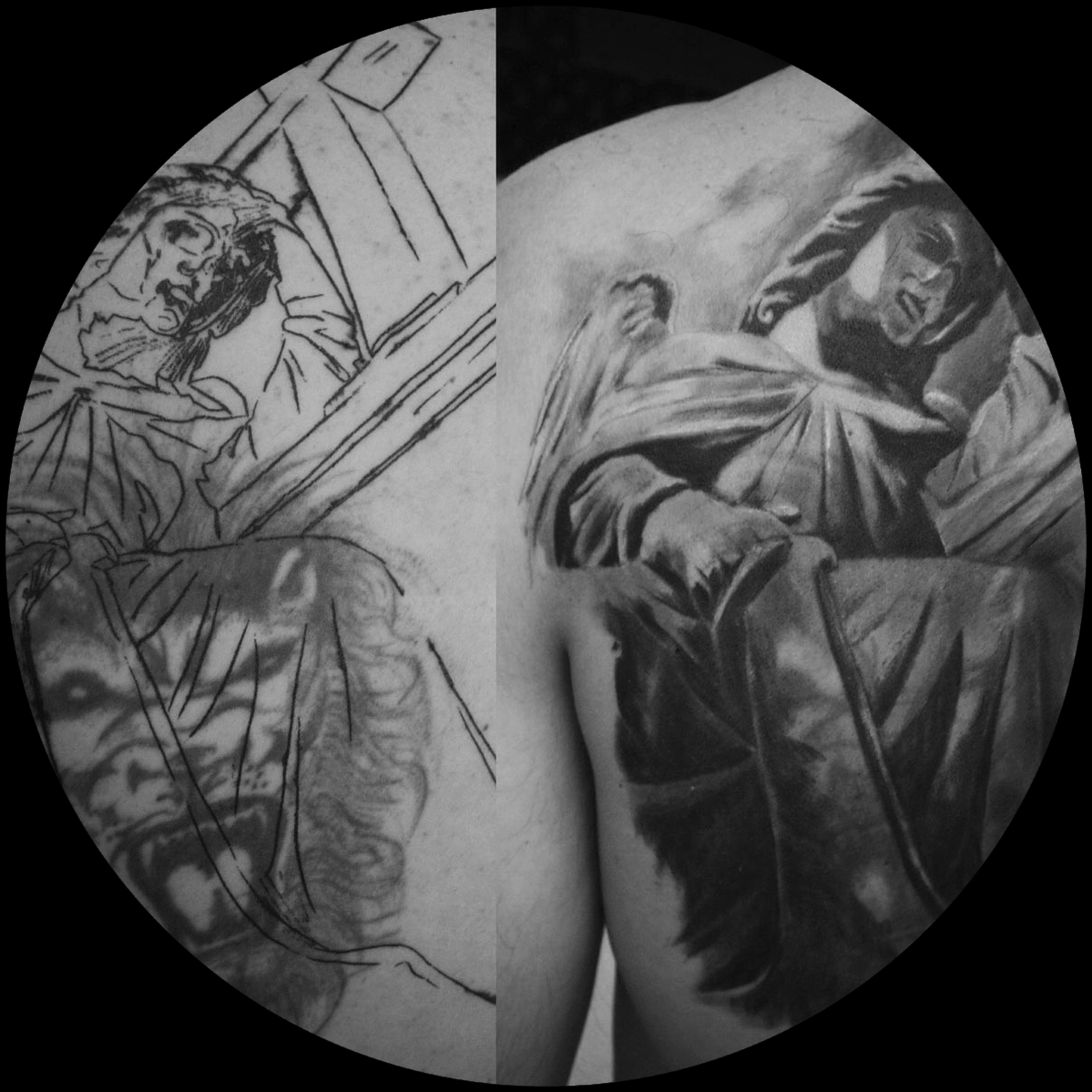 Cover Up 3