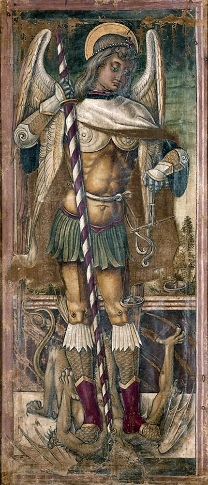 1501 CRIVELLI