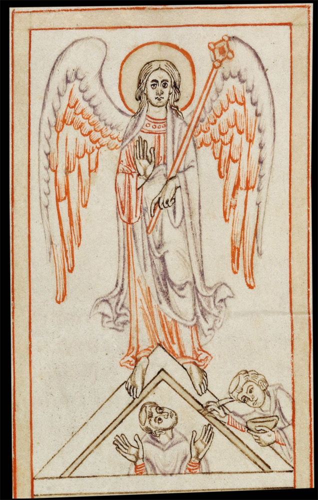 1160 MICHELSBERGER SKRIPTORIUM