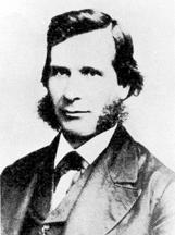 Jonathan Goble 1827.3.4~1896.5.1