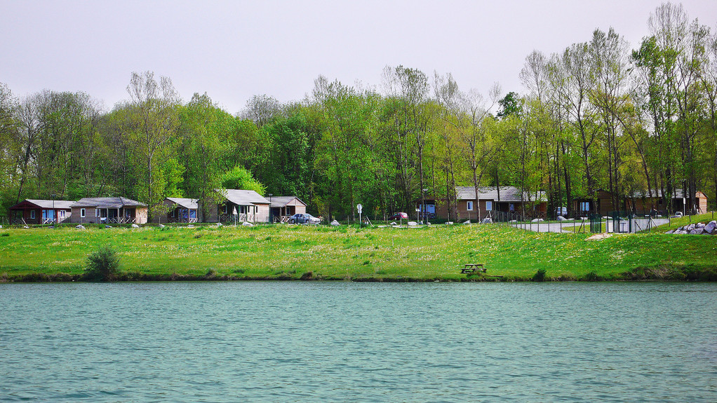 location meublée entre lacs et bois