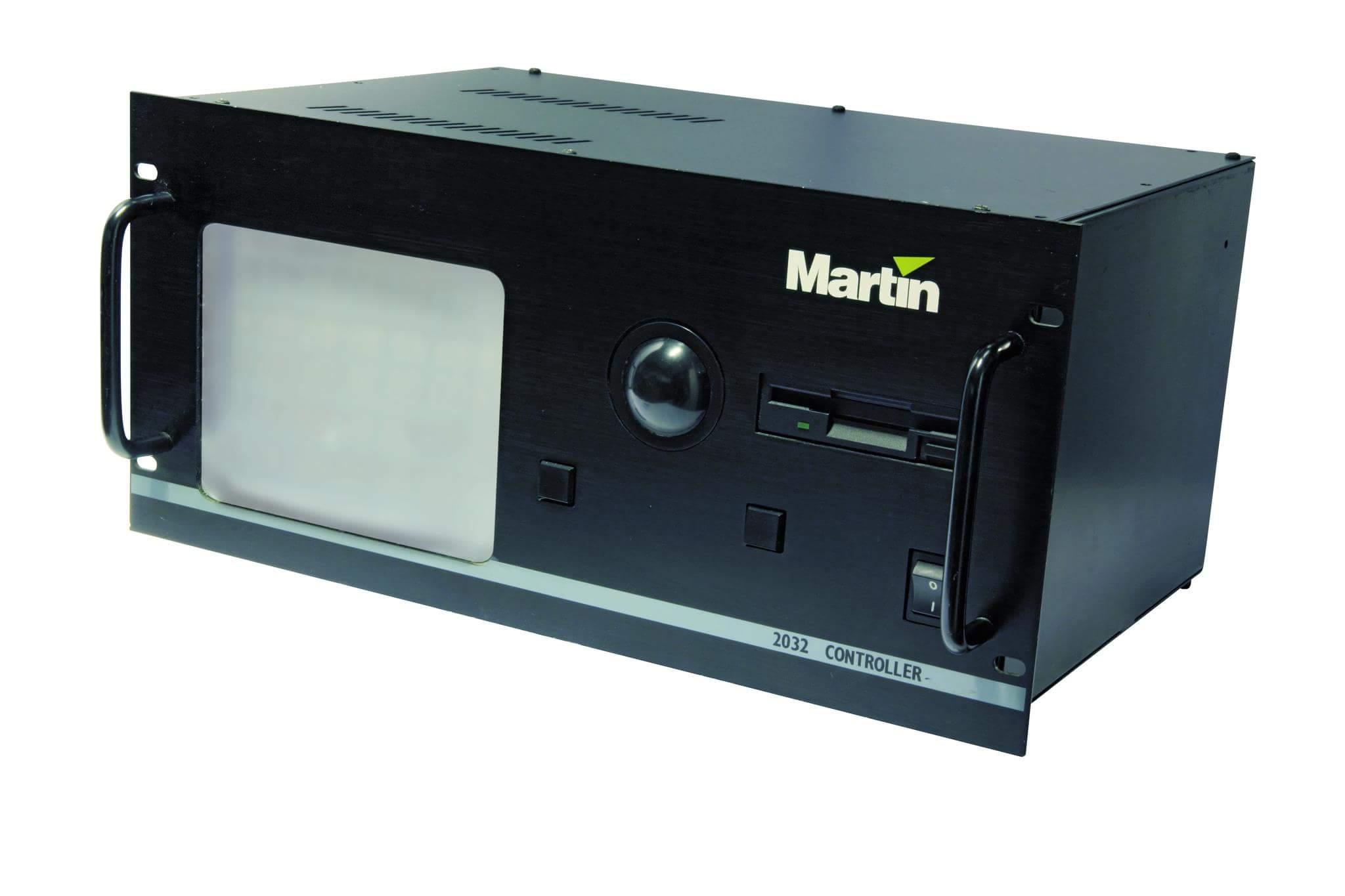 Martin Controller 2032