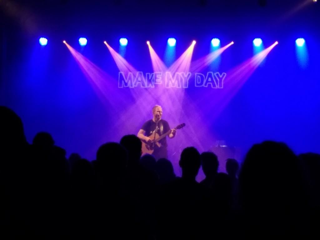 Make My Day - Band