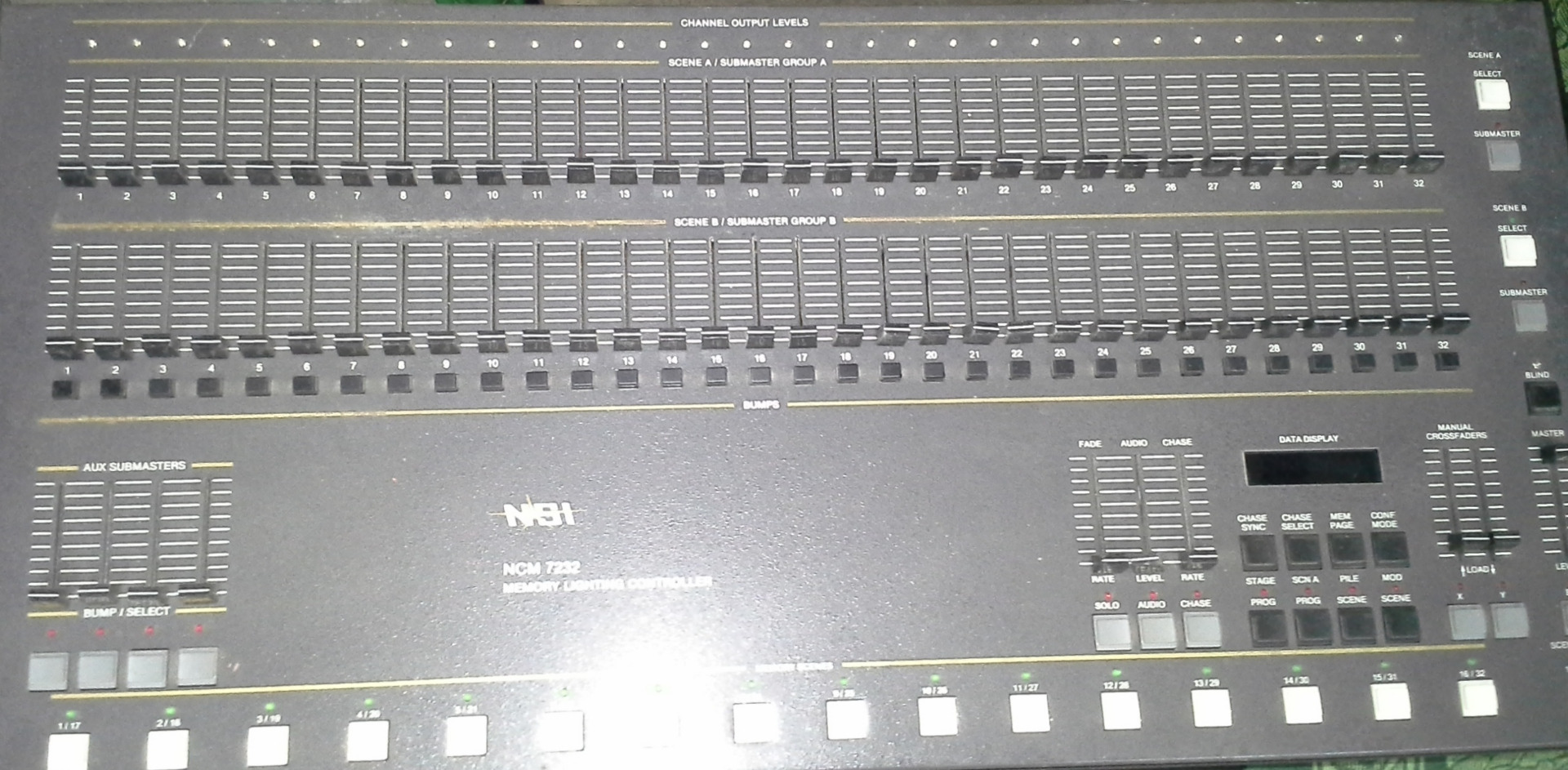 NSI NCM 7232
