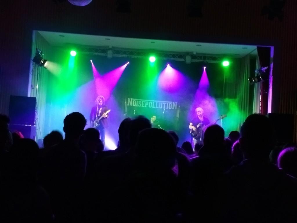 Rocknacht Forchtenberg