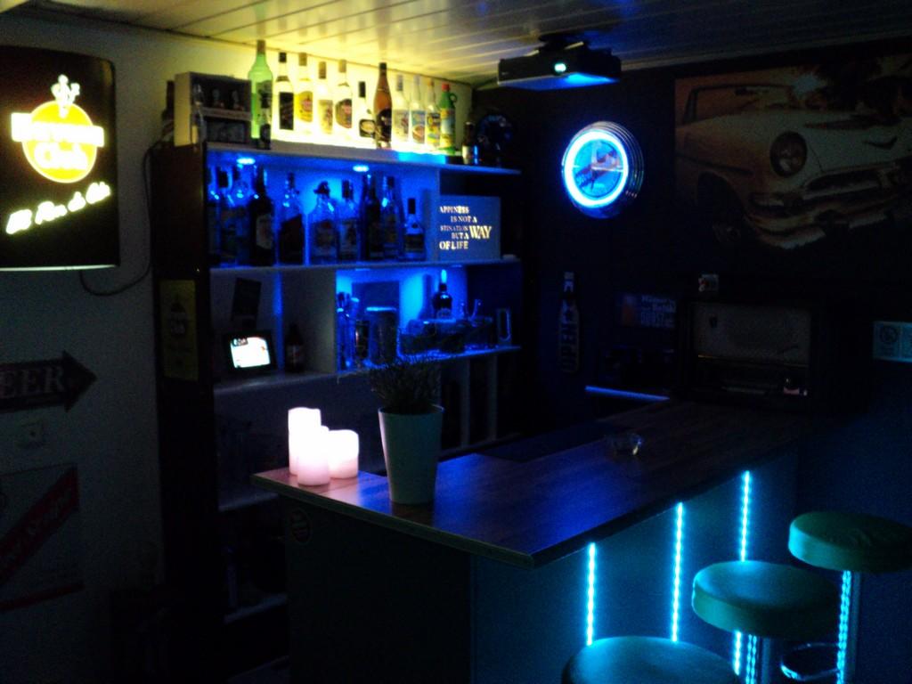 Espi's Bar