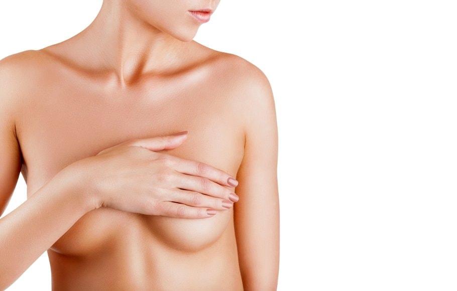 Bruststraffung - Dr. Beilke