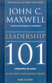 Leadership John MAXWELL