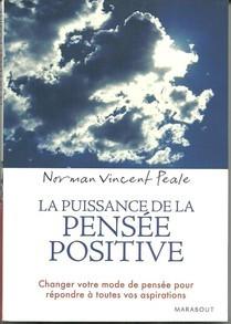 Puissance de la pensée positive, Vincent Normand PEALE