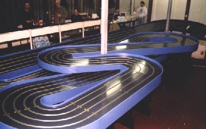 Slotracebaan