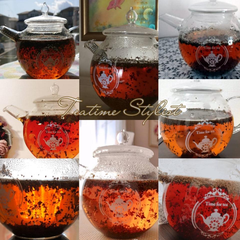 Teatime Stylist 1期