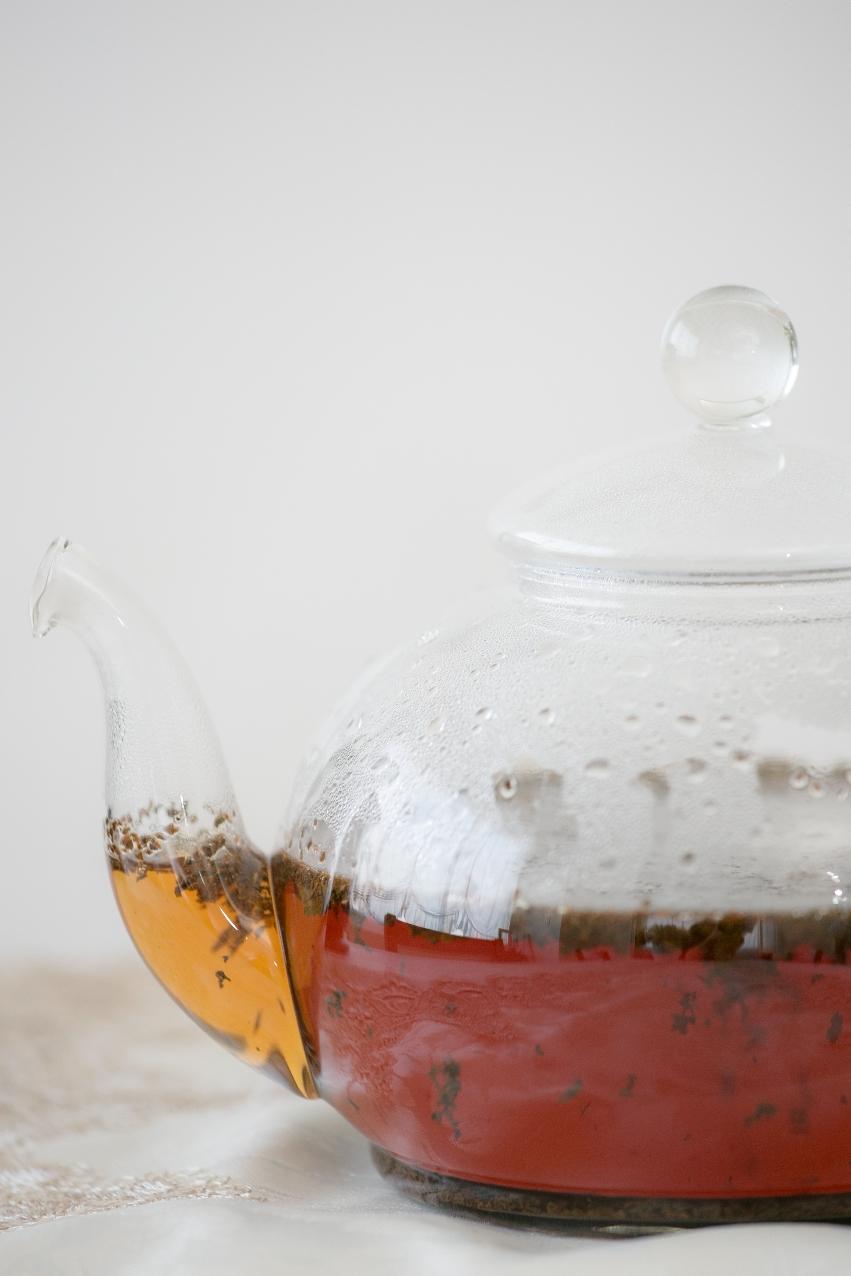 紅茶の基本