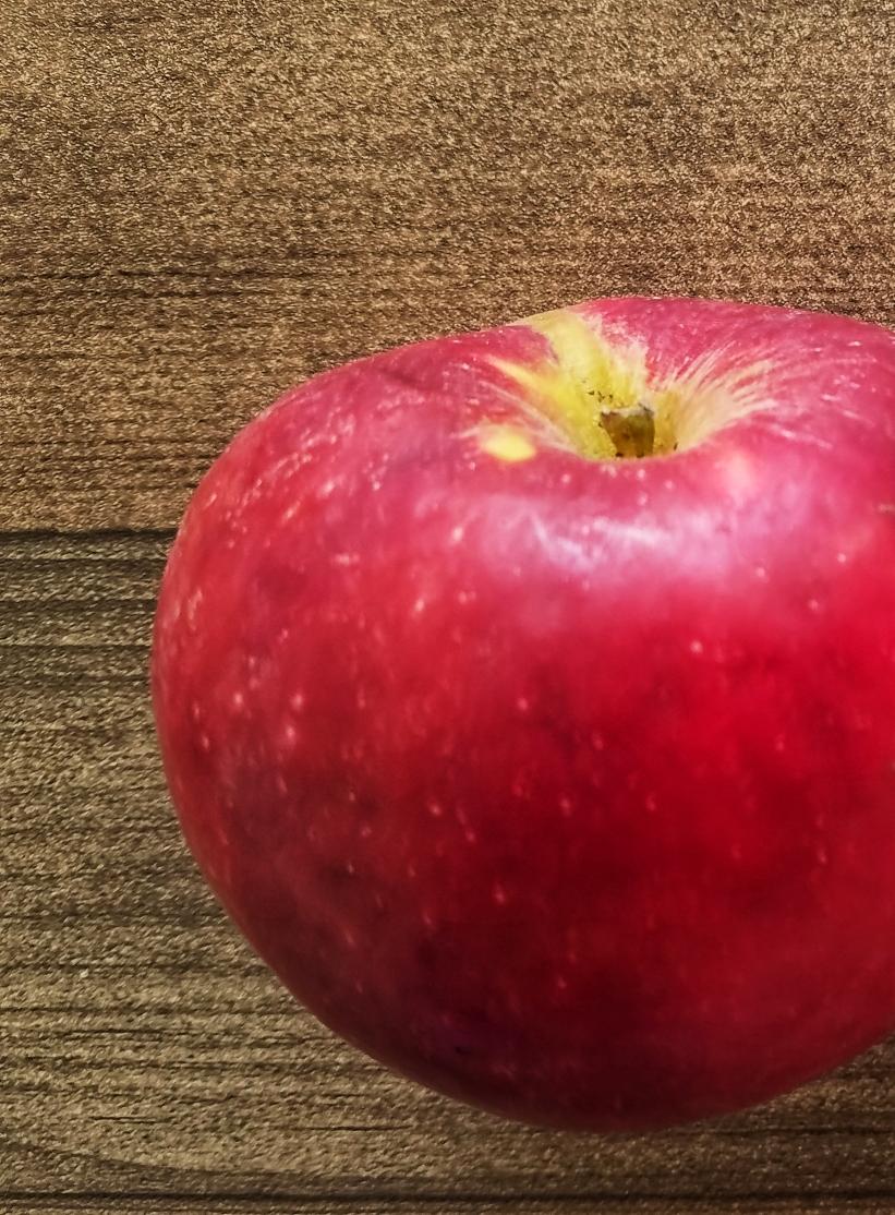 山形産の紅玉りんご