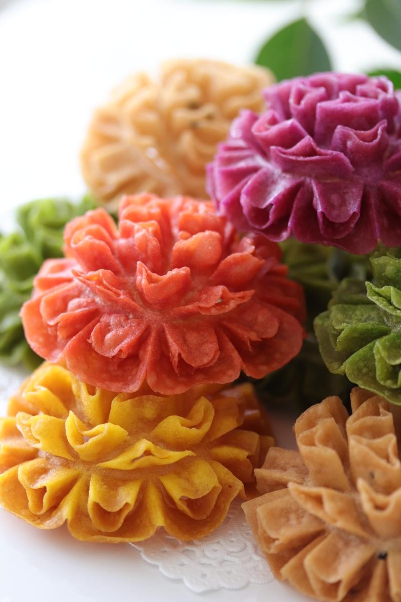 花咲かりん