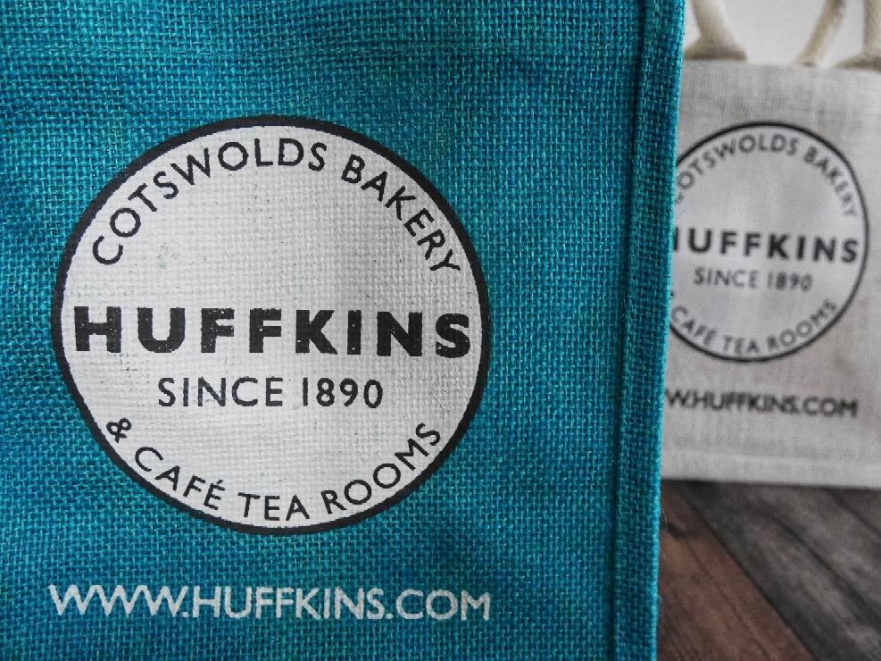 Huffkins