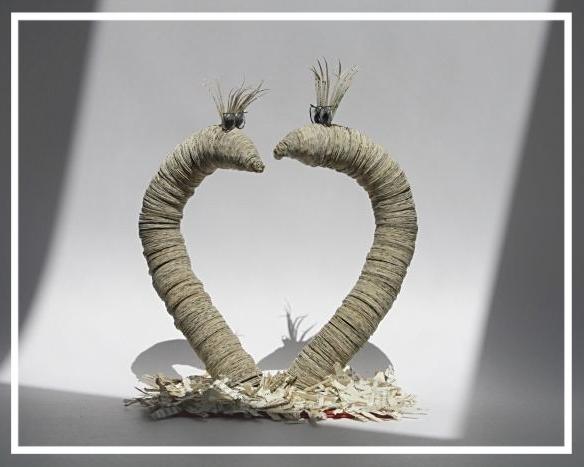 (017) zum Hochzeitstag 75,00 €  zzgl. Versandkosten,nur Beispiel, bereits verkauft