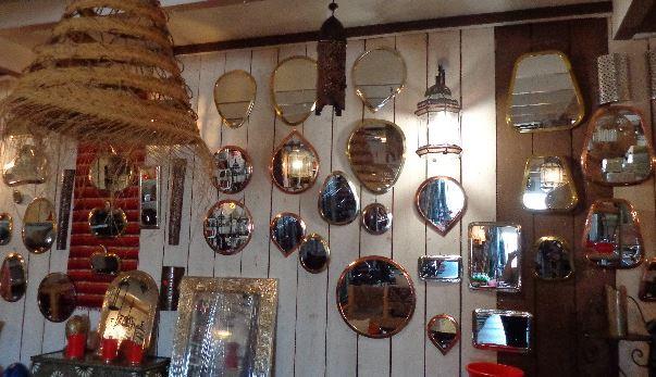 miroir marocain toutes formes