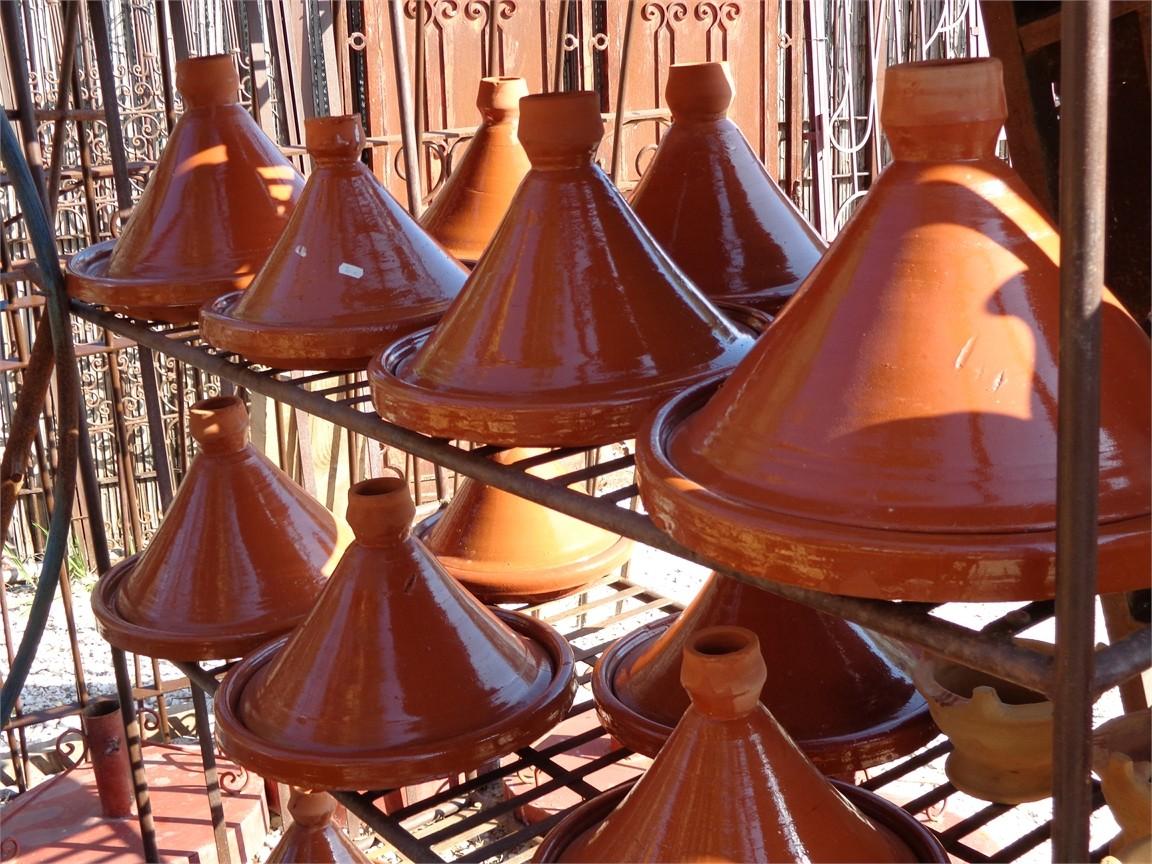 tajine de cuisson Marrakech