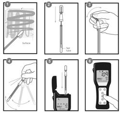 El muestreo de superficies para verificar la higiene de su equipos de proceso, se hace fácil con un aliado como Hygiena.