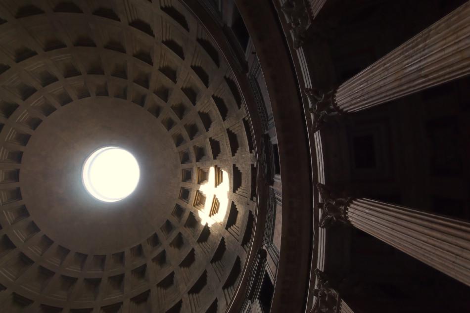 Rom - Pantheon