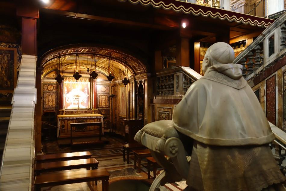 Rom - Santa Maria Maggiore