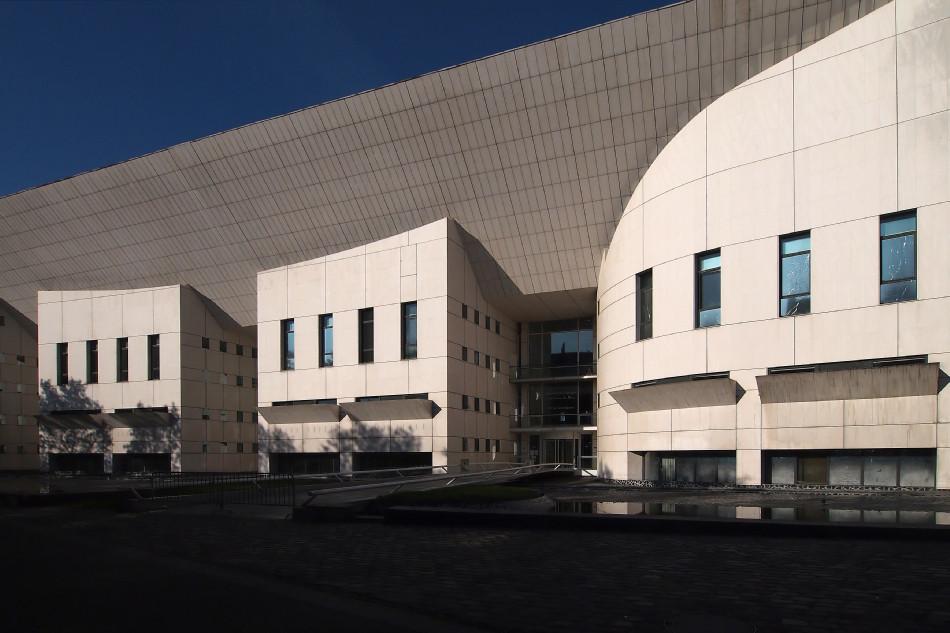 Conservatoire National Supérieur de Musique et de Danse