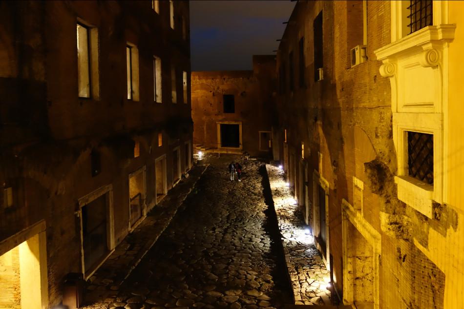 Rom - Centro Storico