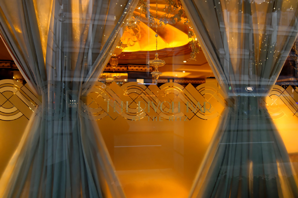 London - Ritz Hotel