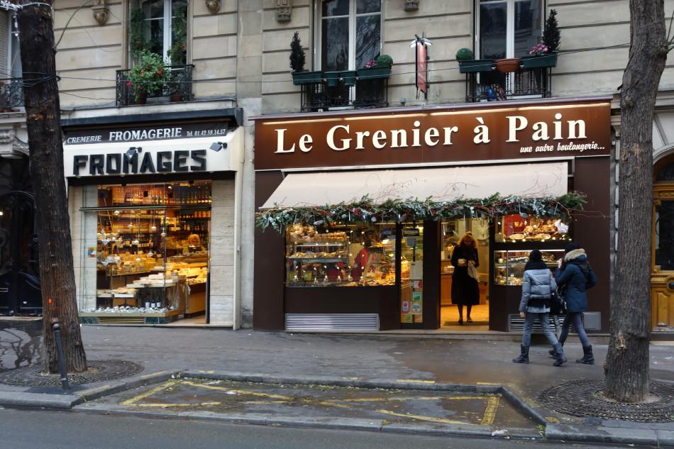 Montmartre Nord