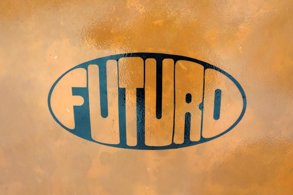 Futuro-house