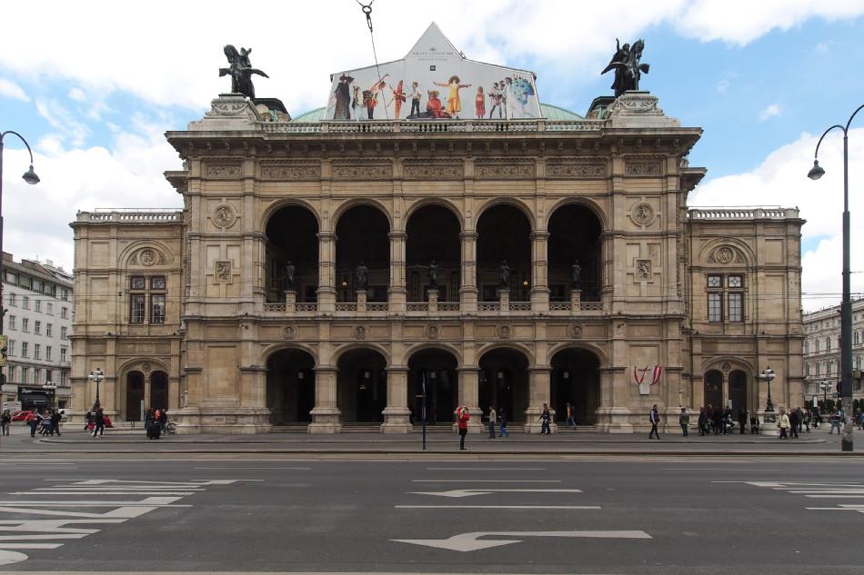 Wien - Oper