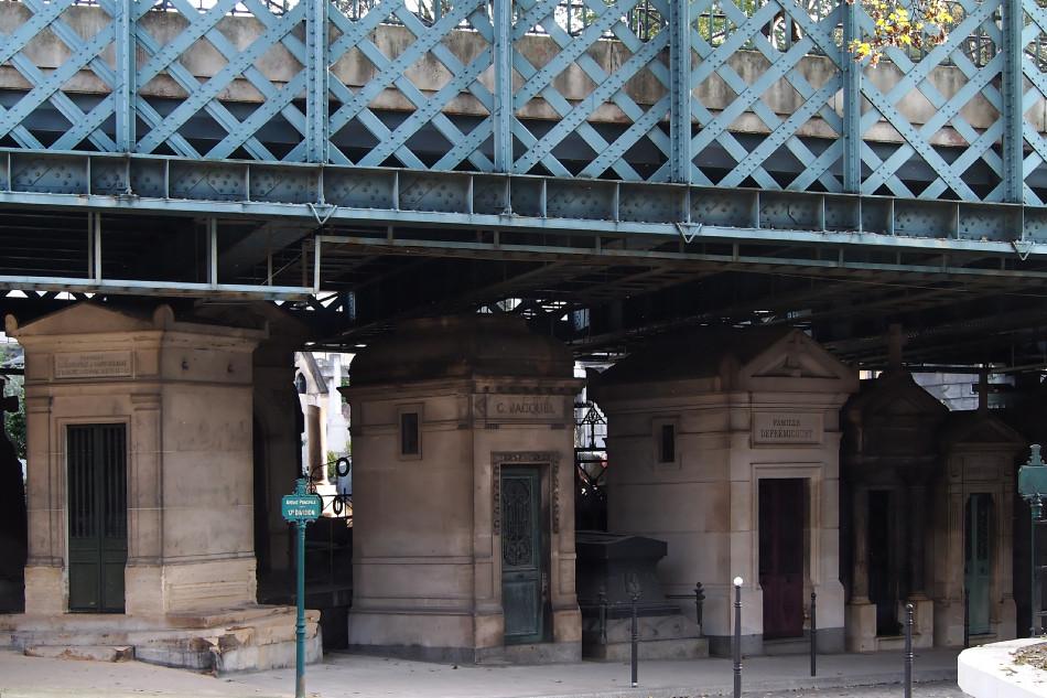 Cimitière de Montmartre