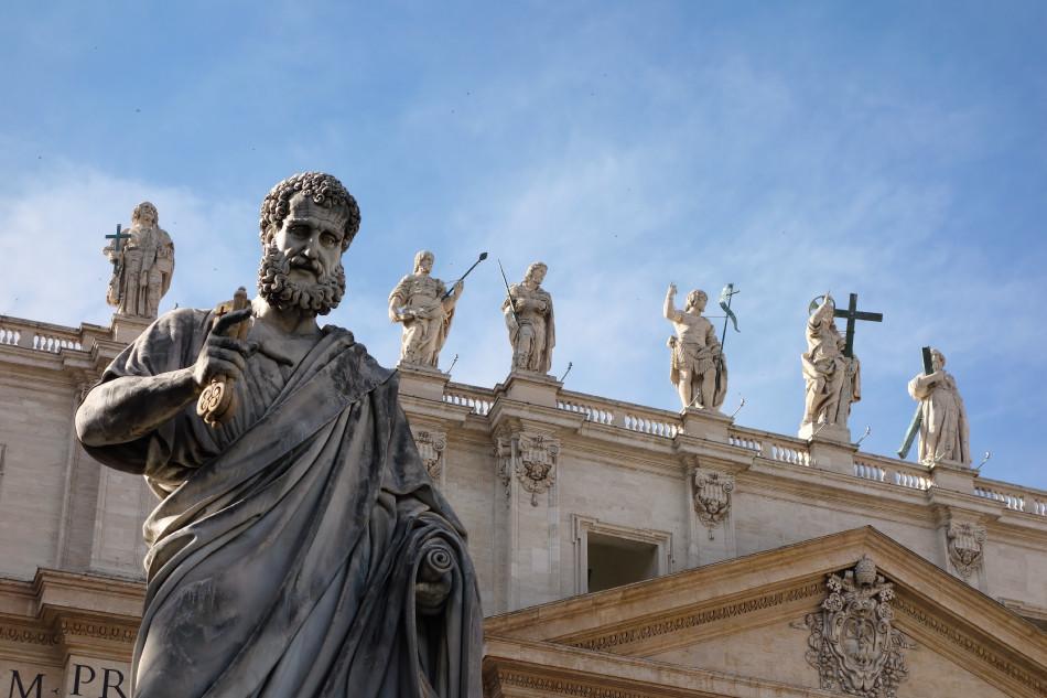 Rom - Vatikanstaat