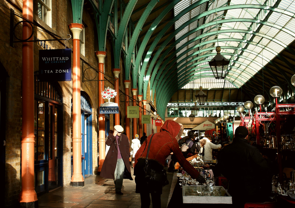 London - Covent Garden