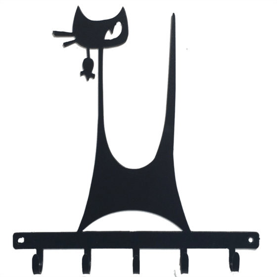 Cat & Mouse hook 5 x 11  $42